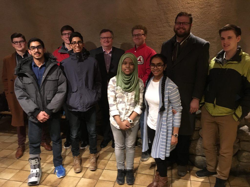 YOUTH ADVISORY GROUP (1)