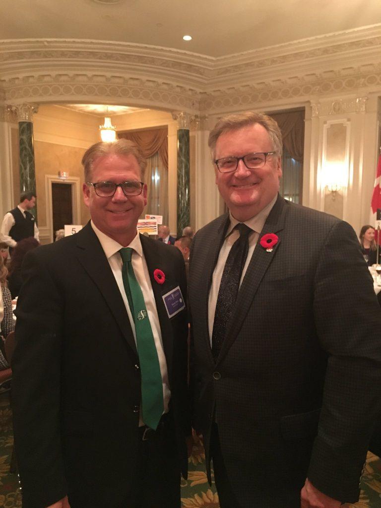 MARTIN BERG UNITY SCHOOL-TEACHERS INSTITUTE ON CANADIAN PARLIAMENTARY DEMOCRACY