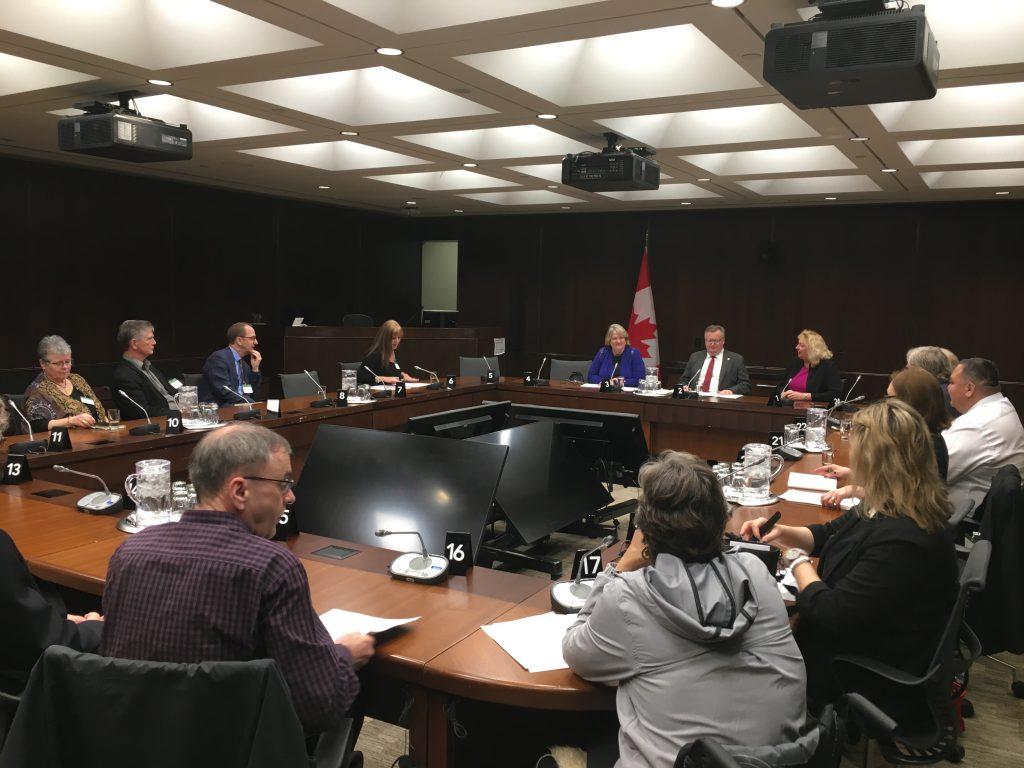 CANADIAN SCHOOL BOARDS ASSOCIATION