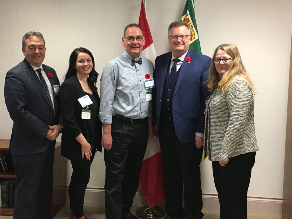 CANADIAN CREDIT UNION ASSOCIATION-KEITH NIXON, MARIANNE JURZYNIEC, MICHAEL SOLOSKI, PAULINE ZIEHL-GRIMSRUD